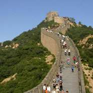 11 Days Beijing-Xian-Lhasa Train Tour