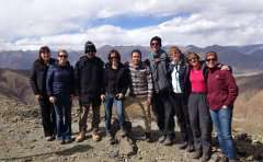 6 days Tibet Group Tour
